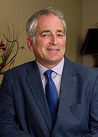 Dr. Peter B. Lindy