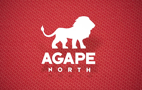 Agape North Promo
